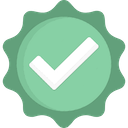 Verified green